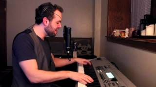 Trouble vs. We Are Never Getting Back Together- Taylor Swift (Piano Mashup)