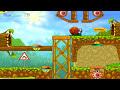 Фрагмент с средины видео 🐾 Мультик Игра. Улитка Боб идет к Дедушке. snail bob 2 часть 2