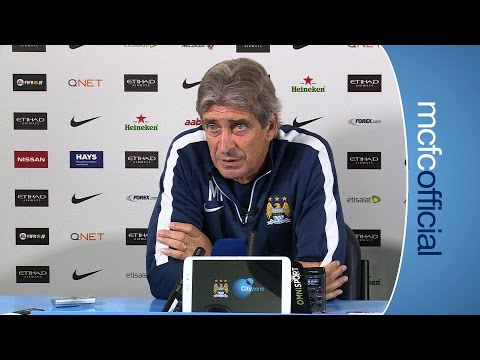 THIS GAME IS 6 POINTS   City v Liverpool Pellegrini Preview Part 1