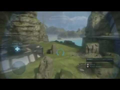Halo 4 - Forge Mode Reveal - RTX Exclusive