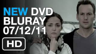 New On DVD & Blu-Ray 07.12.11 - HD Trailers