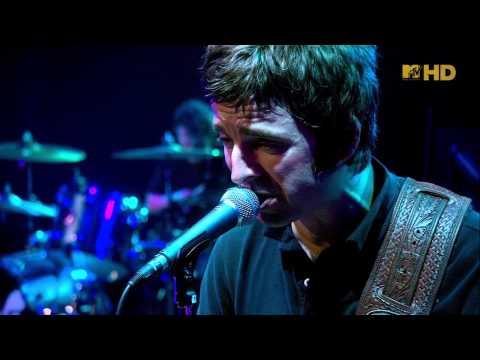 Oasis - Live at Wembley 2008 720p HDTV Full Concert
