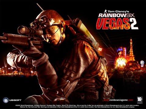 Rainbow Six Vegas 2 - Los Peores SWAT del Universo - en Español by Xoda