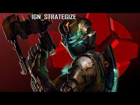 Dead Space 2 Trophy & Achievement Guide - IGN Strategize: 2.3