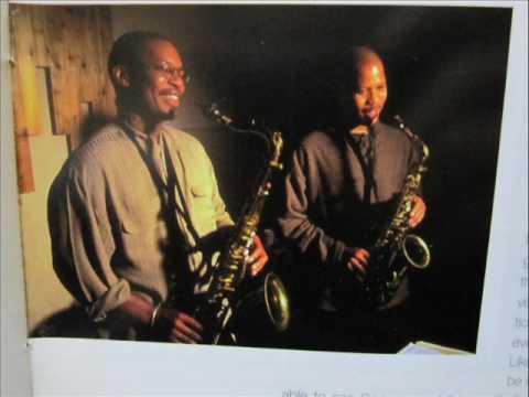 Ravi Coltrane Inner Urge  Knockout version