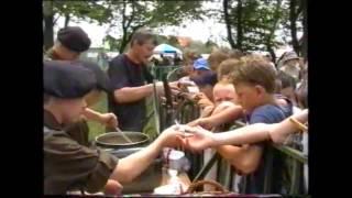 Dni Ziemi Milickiej 2002 cz1