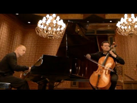 Adele - Rolling in the Deep (Piano/Cello Instrumental Cover) Steven Sharp Nelson & Jon Schmidt