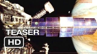 Europa Report Official Teaser Trailer (2013) - Michael Nyqvist Sci-fi Movie HD