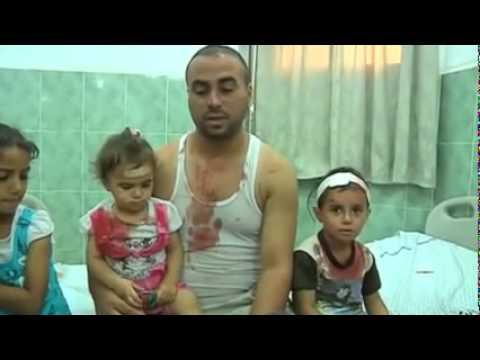 Hamas says (Israel) tried to kill its military chief    8/20/14