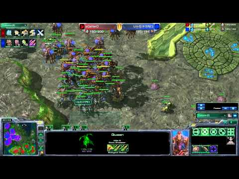 EPIC PvZ - Liquid`HerO v BeefaroniZergMcGibbons