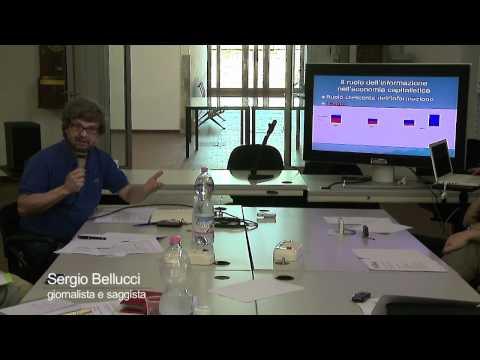 Economia della conoscenza Sergio Bellucci 01di 10
