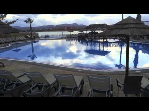 Barceló Castillo Beach Resort in Costa Caleta , Fuerteventura Review