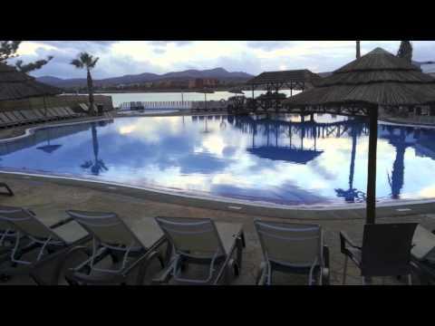 Barceló Castillo Beach Resort in Costa Caleta , Fuerteventura Review