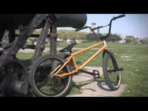 MARK WEBB ~ 2011 BIKE CHECK