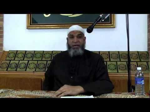 Love & Marriage and Divorce (Part 3 ): (Marriage Proposal B) by  Imam Karim AbuZaid