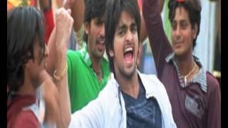 Happy Happyga Song - Cricket Girls and Beer Movie