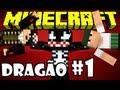 Caverna Do Dragão #1 - Com Monark E Feromonas XD