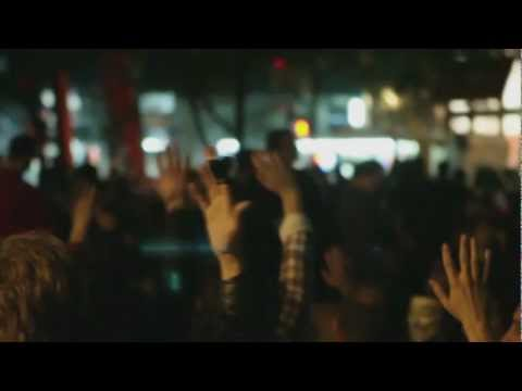 Joseph Arthur - We Stand As One (#occupywallstreet)