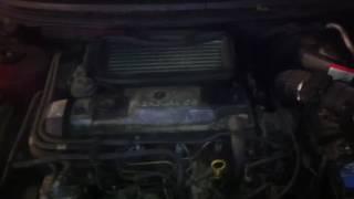 Блок цилиндров ДВС (картер) Ford Mondeo II (1996-2000) Артикул 50767994 - Видео