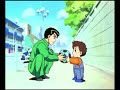 Yu Yu Hakusho Abridged Parody Episode 1
