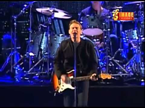 Bryan Adams Live In Concert in Nepal Produced and Managed by JPR Events