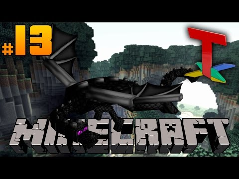 GamePlay #13- MineCraft- PC (1ra temporada.) [TulioX y HerrKarkaverlot]
