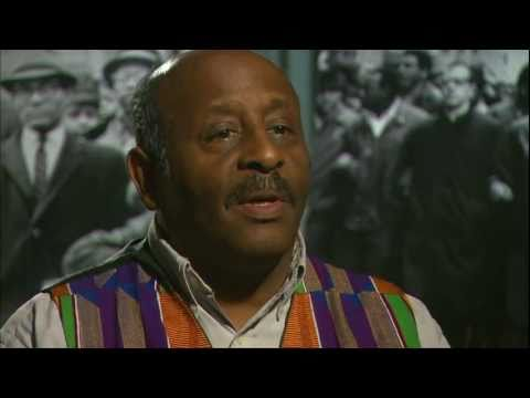 Freedom Walkers for Milwaukee | Web Extra | Clayborn Benson III