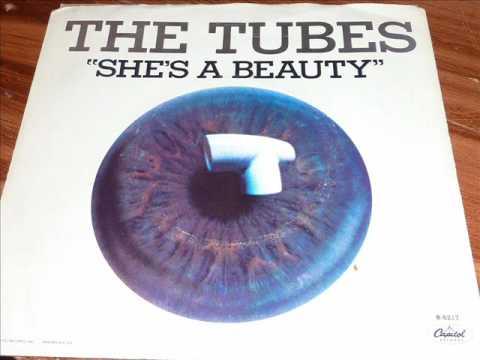 Tubes She-s A Beauty 45rpm