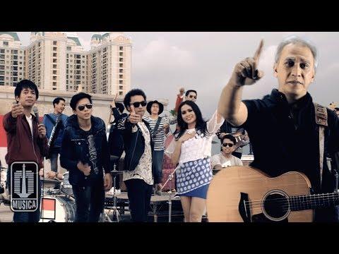 Abadi (Feat. Nidji, Geisha, NOAH & D'Masiv)