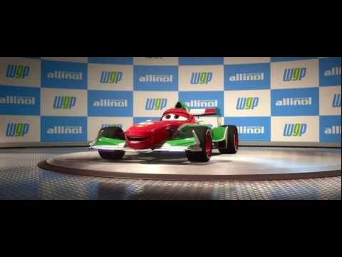 Disney Pixar CARS 2 - Trailer Ufficiale Italiano HD