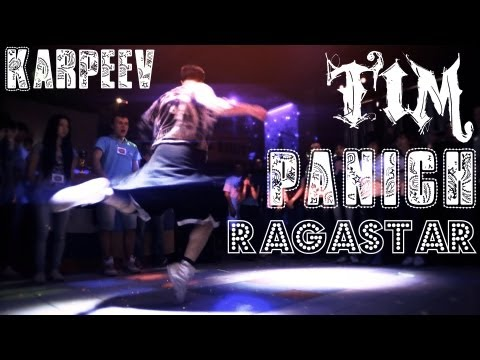 T1M, Ragastar, Panich   Russian Melbourne Shuffle Battle 2012