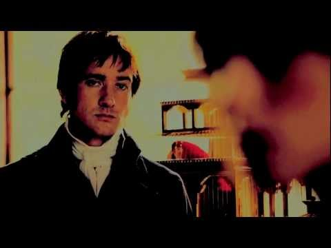 Mr Darcy & Elizabeth Bennet | Bloodstream [for Mitha]