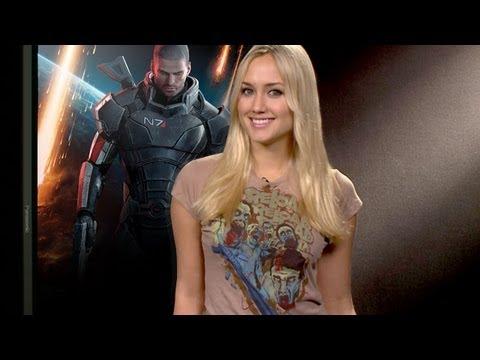 Skyrim & Mass Effect 3 Details! - IGN Daily Fix 11.10.11 - UCKy1dAqELo0zrOtPkf0eTMw