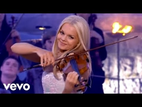Celtic Woman - The Coast Of Galiçia