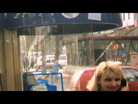 فيديو  قصة حب جاسوسة أمريكية لسعودي تتحول إلى فيلم وثائقي