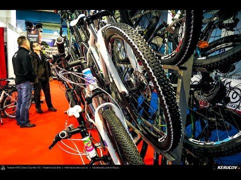 VIDEOCLIP Salonul Bicicletei 2016 (Bucuresti, ROMEXPO)
