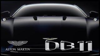 Aston Martin DB11 стал быстрее предшественника