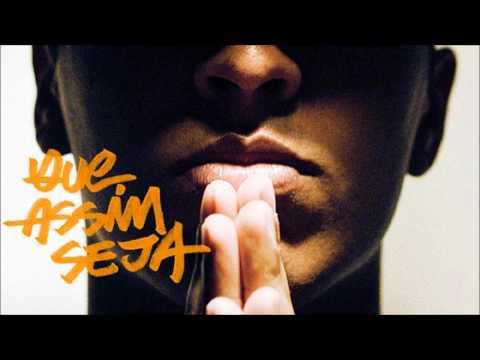 Rashid - Que Assim Seja [CD Completo]