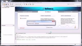 Como hacer un applet con NetBeans