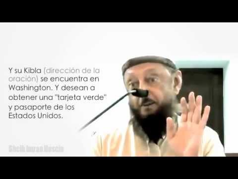 El Imam Mahdi y el Fin del Tiempo - Sheikh Imran Hosein - Parte 3/7