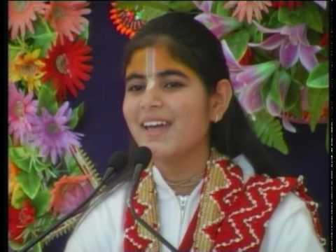 Sadhvi Chitralekha Deviji - Day 6 of 7 Shrimad Bhagwat Katha - Part 15 of 30