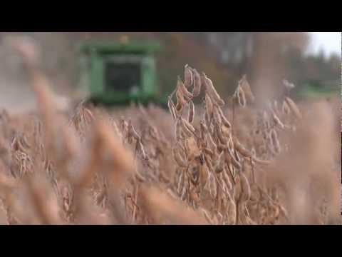 2011 MICHIGAN FARM BUREAU YOUNG FARMER MUSIC VIDEO