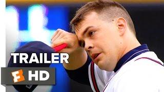 The Phenom Official Trailer #1 (2016) - Ethan Hawke, Paul Giamatti Movie HD