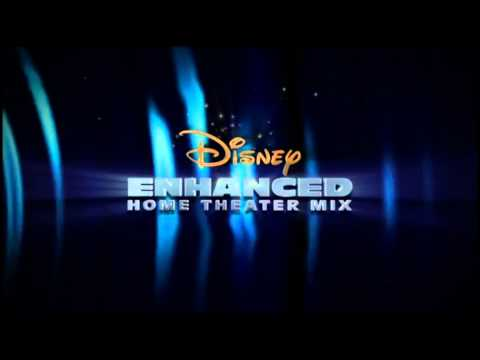 Distributors -Walt Disney Enhanced- Intro (HD 1080p)