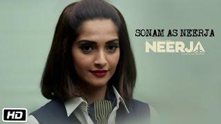 Making Of Neerja #3 : Sonam As Neerja Bhanot