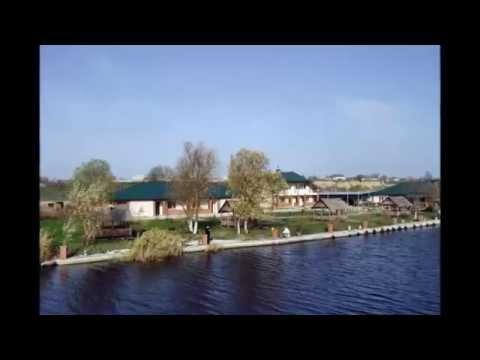 зеленый туризм в херсонской обл