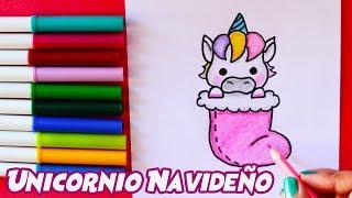 Youtube Como Dibujar Un Frappe Unicornio Kawaii De Starbucks