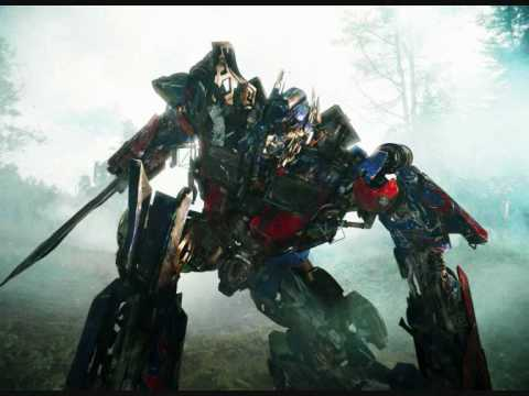 Transformers - Arrival to Earth (Remix) -lb9LSg9Tzic