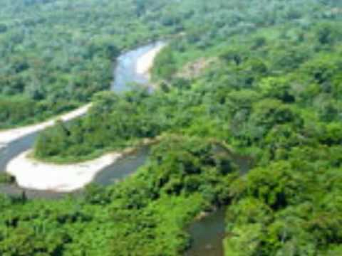 La mosquitia, Gracias a Dios, Honduras