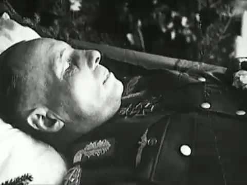 Erwin Rommel, A History